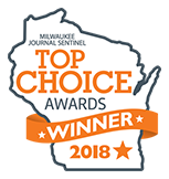 Top Choice 2018 Winner
