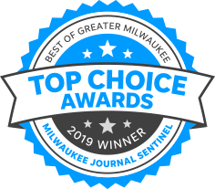 Top Choice 2019 Winner